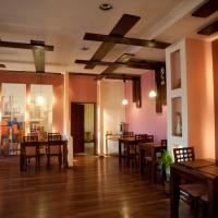 Restauracja w Hotelu 1